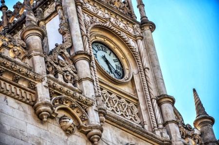 Time - Lisbon style ;)